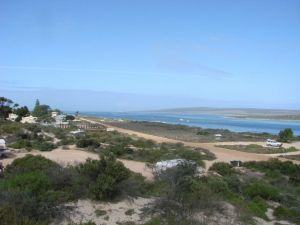 Baird Bay Campground - Accommodation QLD