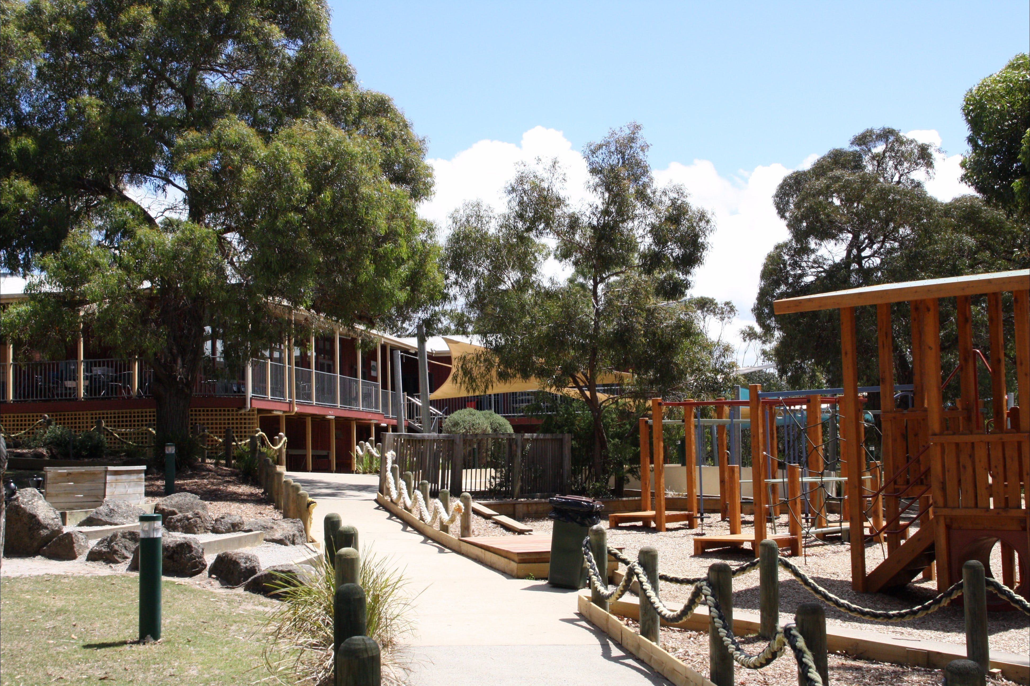Camp Wilkin Baptist Centre - Accommodation QLD