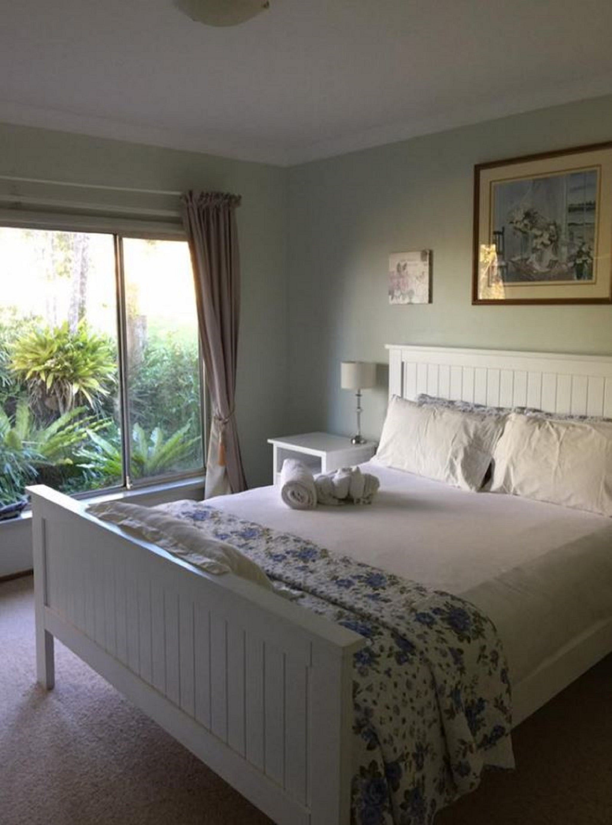 Cascade Cottages - Accommodation QLD