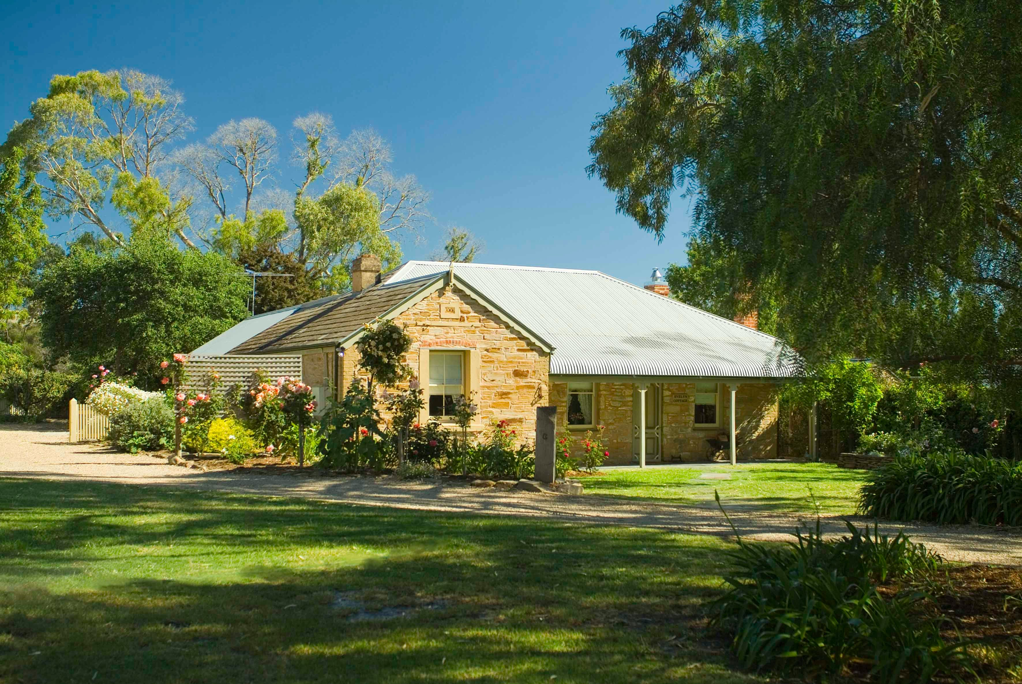 Evelyn Homestead - Accommodation QLD