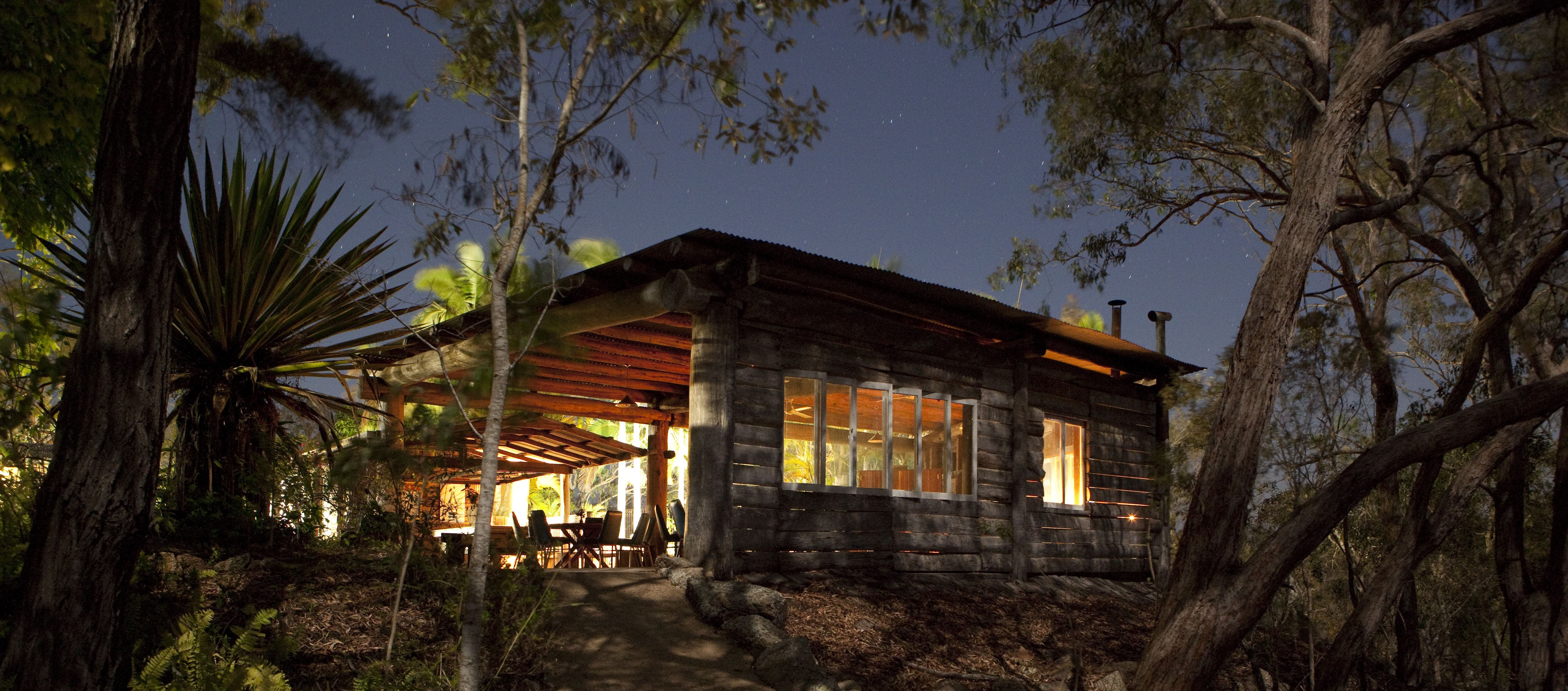 Hidden Valley Cabins - Accommodation QLD