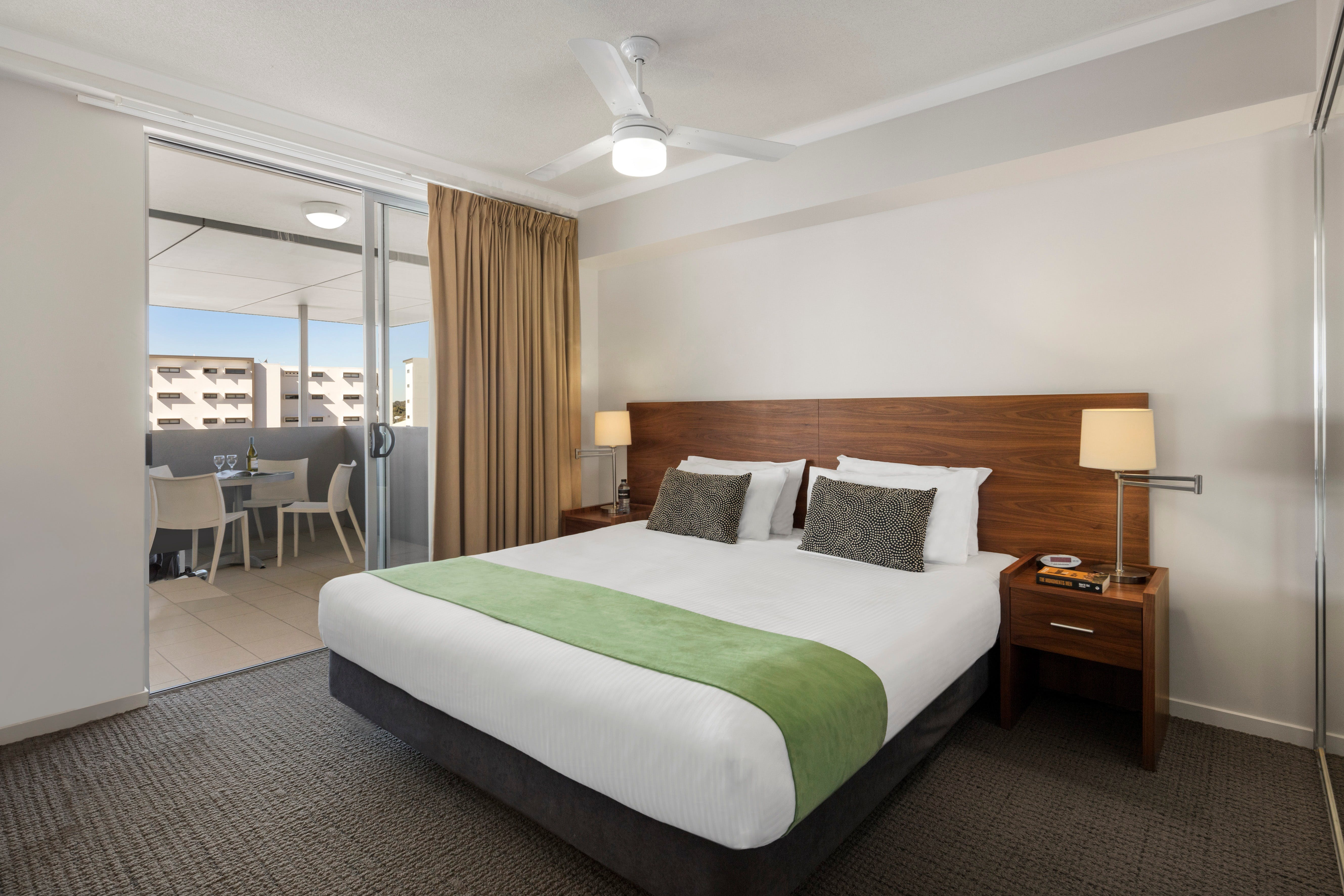 Quest Chermside - Accommodation QLD