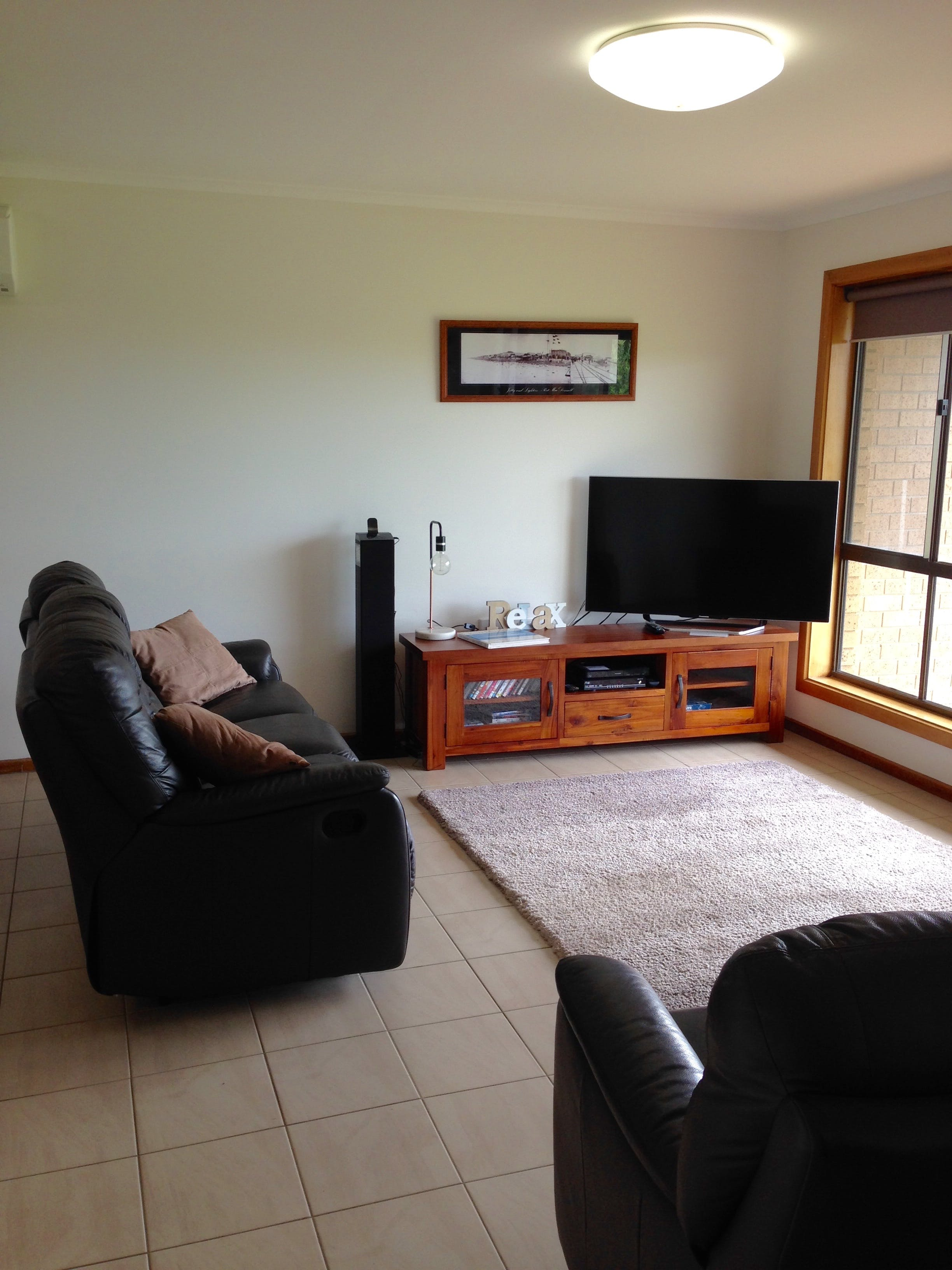 Springs Beach House - Accommodation QLD