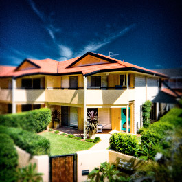 Sawtell on the Beach - Accommodation QLD