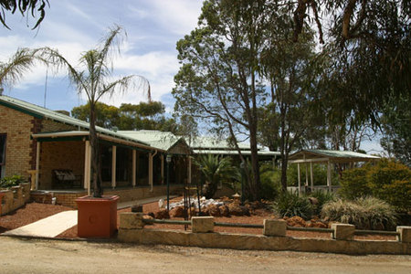 Black Wattle Retreat Bed  Breakfast - Accommodation QLD