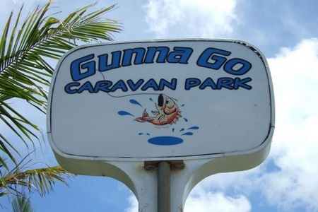 Gunna Go Caravan Park - Accommodation QLD