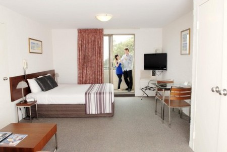 Atrium Resort Mandurah - Accommodation QLD