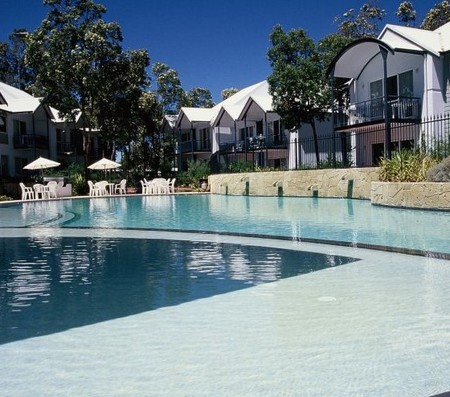Mandurah Quay Resort - Accommodation QLD