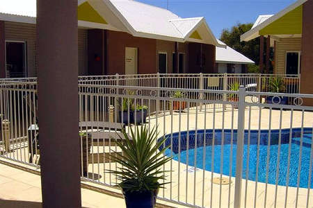 Gecko Lodge - Accommodation QLD