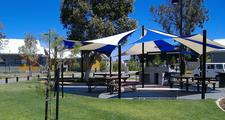 Mandurah Ocean Marina Chalets - Accommodation QLD