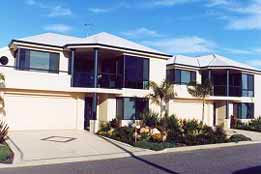 Seahaven Palm Beach Villas - Accommodation QLD