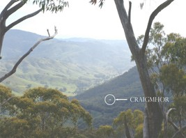 Craigmhor Mountain Retreat - Accommodation QLD