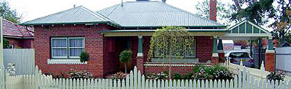 Albury Dream Cottages - Accommodation QLD