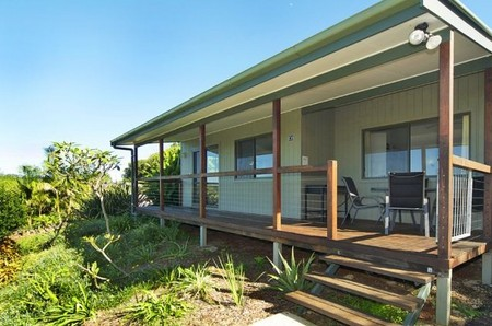 Alstonville Country Cottages - Accommodation QLD