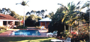 Humes Hovell Bed And Breakfast - Accommodation QLD