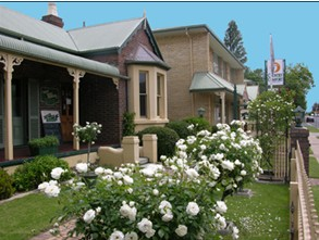 Country Comfort Armidale - Accommodation QLD