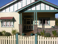 Fairhaven Cottage - Accommodation QLD
