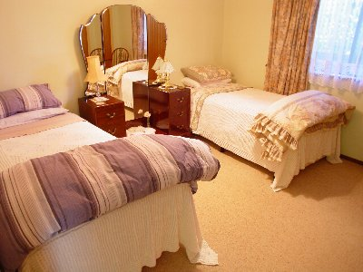 Gracelyn Bed and Breakfast - Accommodation QLD