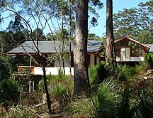 Grass Trees Escape - Accommodation QLD