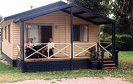 Esperance Seafront Caravan Park and Holiday Units - Accommodation QLD