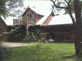 William Bay Country Cottages - Accommodation QLD