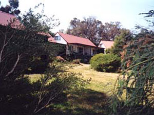 Karribank Country Retreat - Accommodation QLD