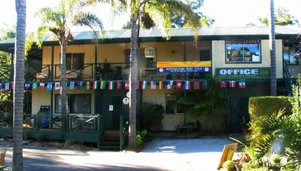 Batemans Bay Yha - Accommodation QLD