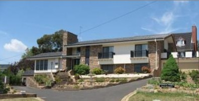 Bathurst Heights Bed And Breakfast - Accommodation QLD