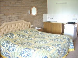 Beachview Motel - Accommodation QLD