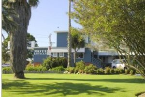 Bermagui Motor Inn - Accommodation QLD