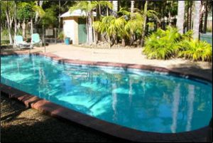 Rainbow Beach Holiday Village - Accommodation QLD