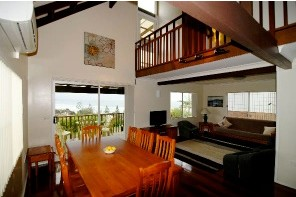 Bonny Hills Beach House - Accommodation QLD