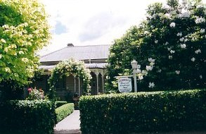 Bowral Cottage Inn - Accommodation QLD