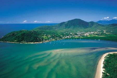 Cooktown Alamanda Inn - Accommodation QLD