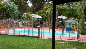 Crokers Park Holiday Resort - Accommodation QLD
