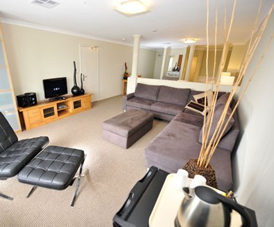 Breakwater Bed And Breakfast - Accommodation QLD