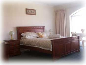 Palm Beach Bed And Breakfast - Accommodation QLD