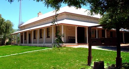 Dongara Denison Beach Holiday Park - Accommodation QLD