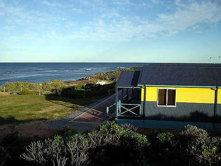 Dongara Tourist Park - Accommodation QLD