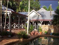 Mylinfield Bed and Breakfast - Accommodation QLD