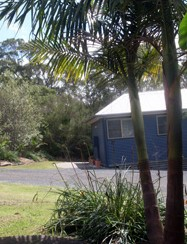 Bawley Point Bungalows - Accommodation QLD