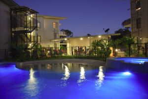 Agnes Water Beach Club - Accommodation QLD