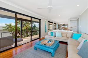 Apricari - Accommodation QLD