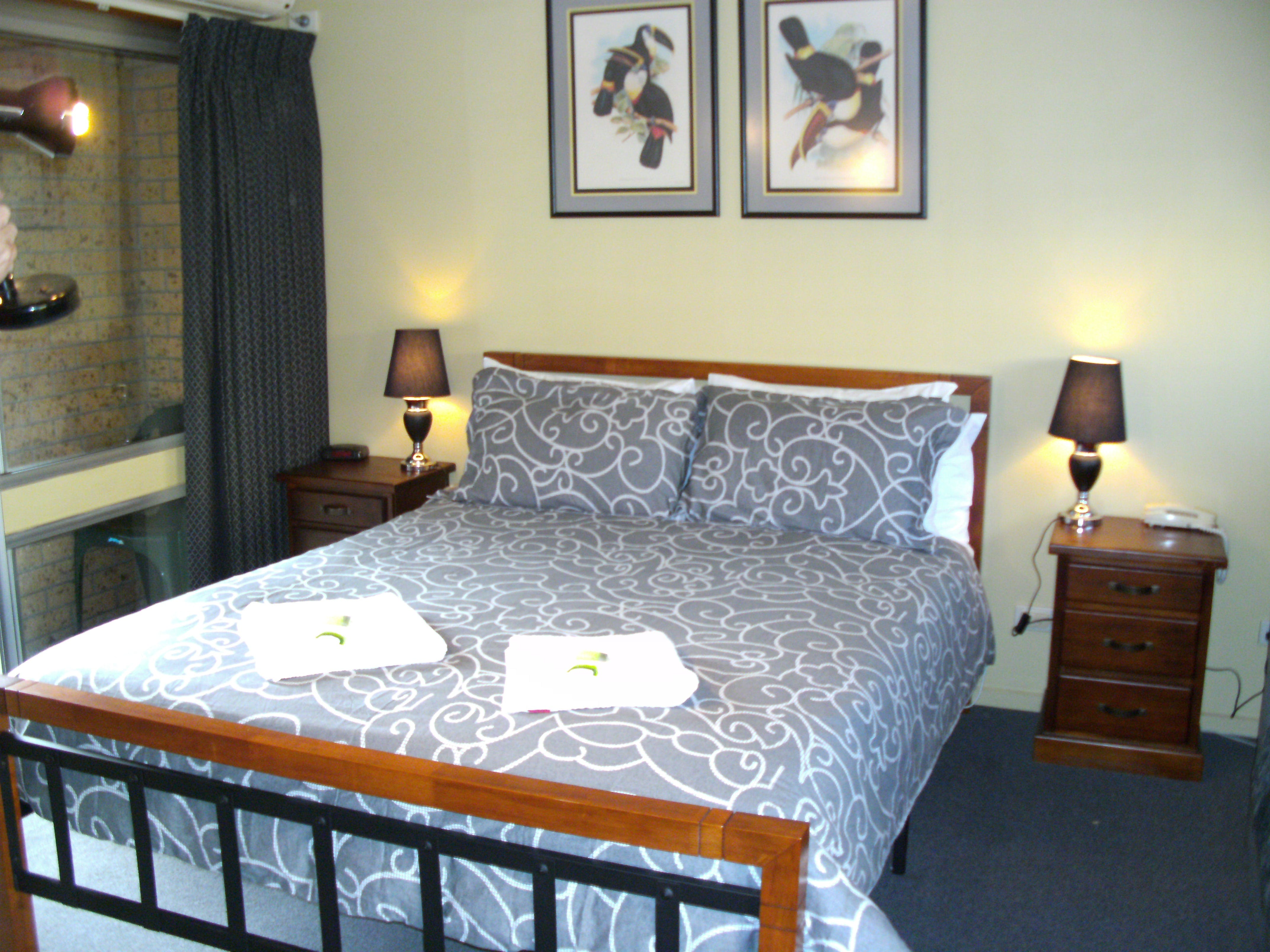 Colac Mid City Motor Inn - Accommodation QLD