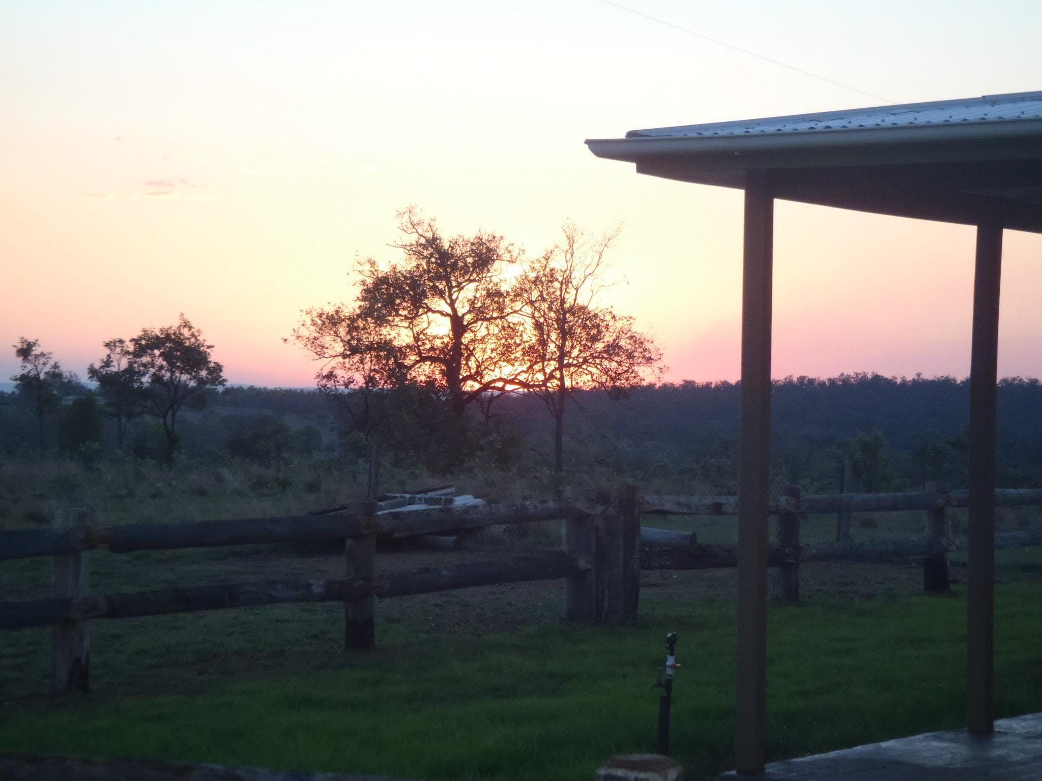 Jerakala Farmstay - Accommodation QLD