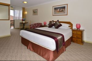 Metro Inn Ryde - Accommodation QLD