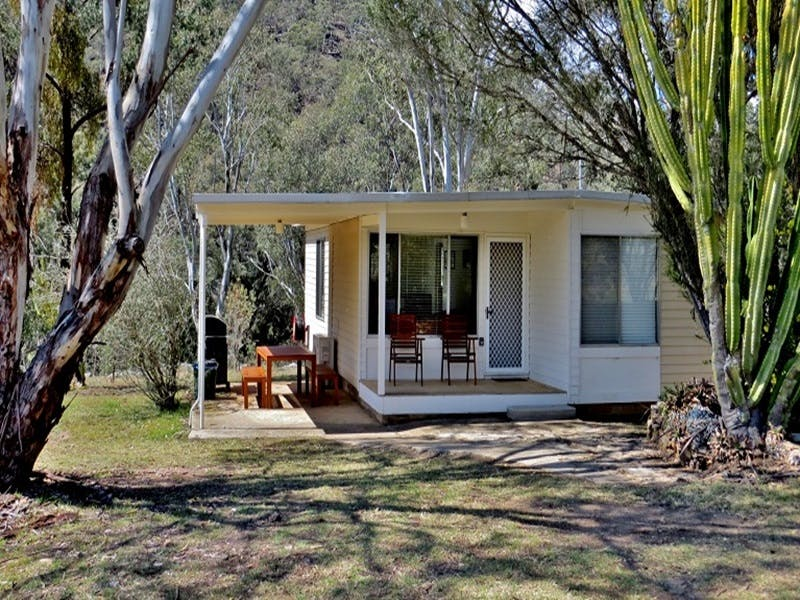 Capertee Cottage - Accommodation QLD