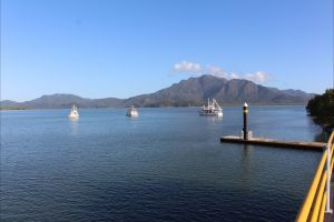 Hinchinbrook Resorts Lucinda - Accommodation QLD