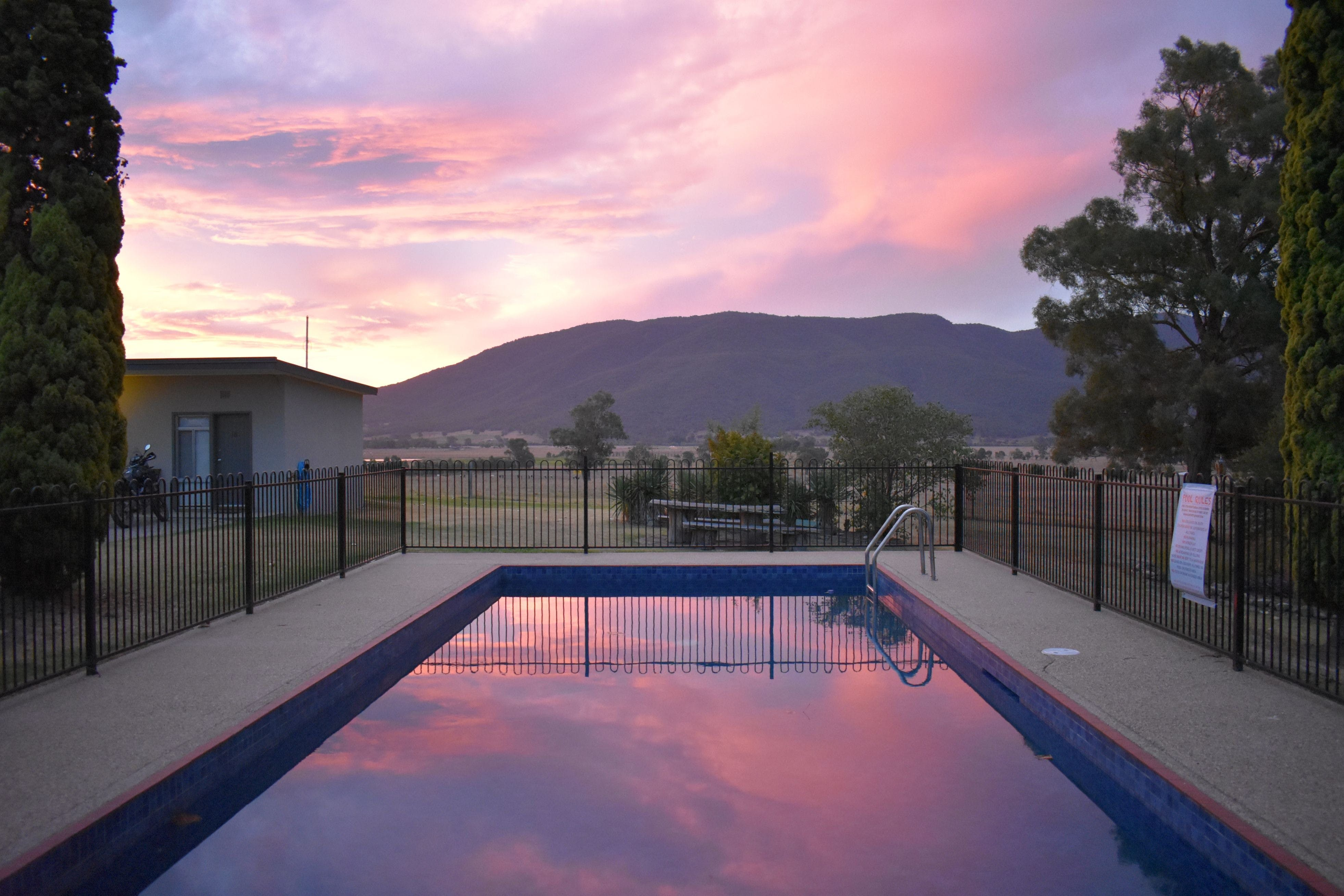 Mountain View Motel Corryong - Accommodation QLD