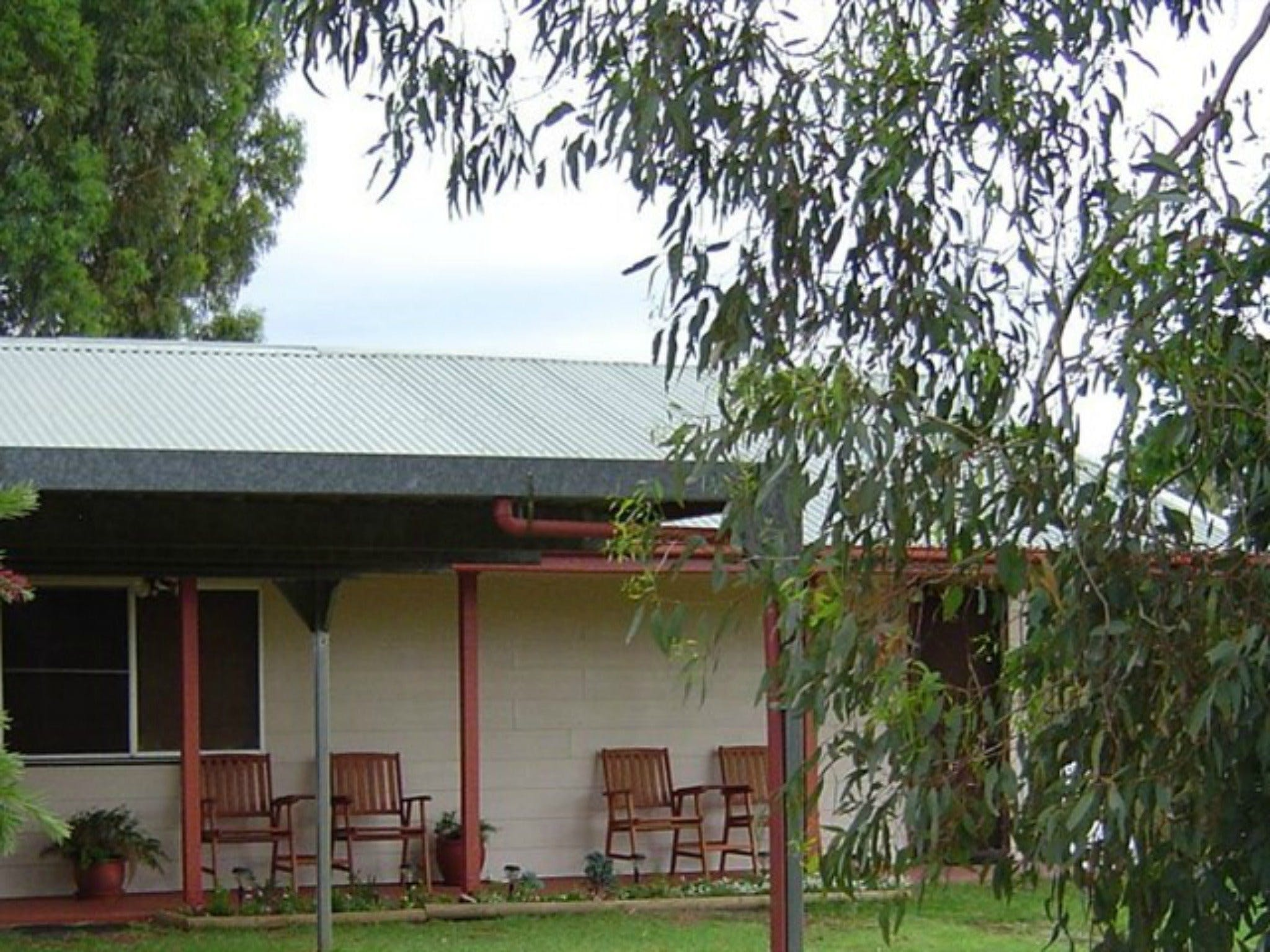Redbank Gums Bed and Breakfast - Accommodation QLD